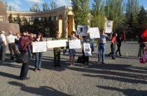 16 марта в Волгограде на площади Ленина пройдет митинг Профсоюзов