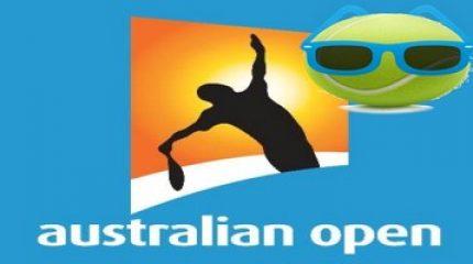 Открытый чемпионат Австралии по теннису Australian Open 2019 стартует в Мельбурне 14 января