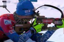 Александр Логинов стал бронзовым призером мужской гонки преследования 16 февраля на ЧМ 2020 по биатлону