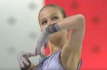 Короткой программой у женщин 15 ноября в Москве продолжится 5-й этап Гран-при 2019 по фигурному катанию