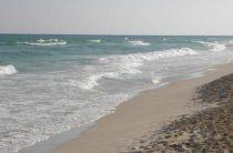В Волгограде пляж на Тулака стал платным, стоимость входа к месту отдыха составляет 20 рублей