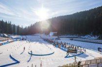 Женская сборная России заняла четвертое место в эстафете на этапе КМ по биатлону в Хохфильцене