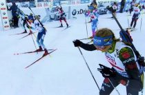 Женской эстафетой 17 января в Рупольдинге продолжится 5-й этап Кубка мира по биатлону 2019/2020