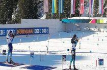 Норвежский биатлонист Йоханнес Бё стал победителем спринта 25 января на шестом этапе КМ 2018/2019 в Италии