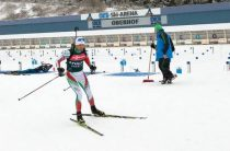 Мужским спринтом 10 января в Оберхофе продолжится 4-й этап Кубка мира по биатлону 2019/2020