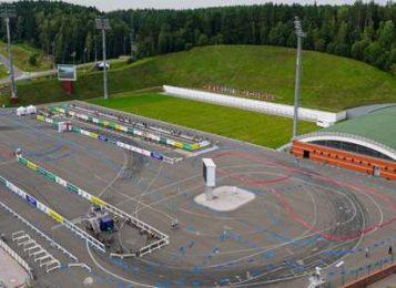 Чемпионат мира по летнему биатлону 2019 в Раубичах. Расписание и результаты гонок