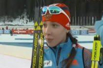Женской спринтерской гонкой в австрийском Хохфильцене 13 декабря стартует 2-й этап КМ по биатлону 2018/2019