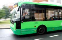 Изменения на маршрутах автобусов №59, № 2 и №77 в Волгограде