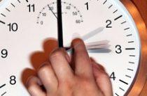 Перевод времени в Волгоградской области в 2018 году запланирован на 28 октября