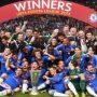 «Челси» обыграл «Арсенал» в финале Лиги Европы 2018/2019, завоевав почетный трофей второй раз в истории
