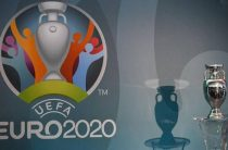 Жеребьевка отборочного турнира чемпионата Европы 2020 по футболу пройдет 2 декабря в Дублине