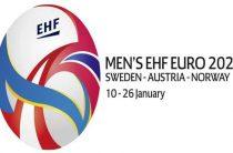 Чемпионат Европы 2020 по гандболу среди мужских сборных стартует 9 января. Расписание и результаты матчей