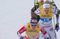 Женская эстафета на чемпионате мира 2019 по лыжным гонкам в Зефельде пройдет 28 февраля