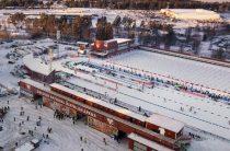 Смешанной эстафетой 7 марта в Эстерсунде стартует чемпионат мира 2019 по биатлону