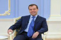 Дмитрию Медведеву удалось зайти не на тот Rutraker