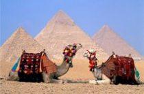 Авиасообщение России с курортами Египта не возобновится до конца 2017 года
