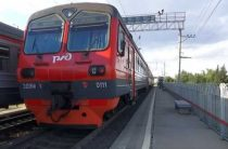 Проезд в пригородных электричках в Волгоградской области подорожает с 15 февраля