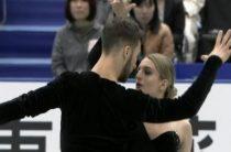 Французские фигуристы Пападакис и Сизерон лидируют после ритм-танца на командном ЧМ 2019, Синицина/Кацалапов-вторые