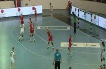 Матчем Россия-Франция 29 ноября в Нанси стартует чемпионат Европы 2018 по гандболу среди женских сборных