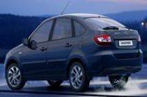 АвтоВАЗ остановил производство автомобилей из-за перебоев в поставках автодеталей