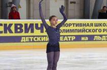 Четвертый этап юниорского Гран-при 2019 по фигурному катанию в Челябинске. Расписание, состав участников, прямые трансляции