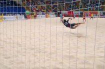Объявлен состав сборной России по пляжному футболу на европейский отбор к чемпионату мира 2019