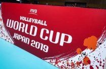 Кубок мира по волейболу 2019, мужчины. Расписание и результаты матчей, состав участников
