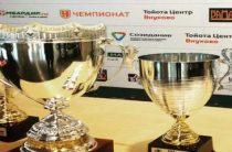 Покер Сергея Кирьякова принес крупную победу России над Сборной Звезд в стартовом матче «Кубка Легенд»