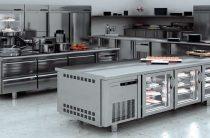 Озвучены требования к обустройству профессиональных кухонь