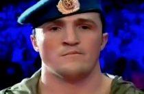 Российский боксер Денис Лебедев защитил титул чемпиона мира WBA, победив австралийца Флэнагана