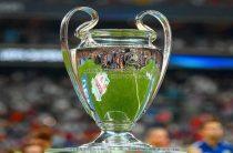 Результаты жеребьевки группового этапа футбольной Лиги чемпионов 2019/2020