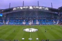 Английский «Манчестер Сити» разгромил немецкий «Шальке» и вышел в четвертьфинал Лиги чемпионов 2018/2019