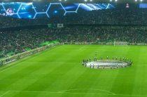 «Краснодар» сыграл вничью с «Валенсией» и завершил свое выступление в Лиге Европы 2018/2019