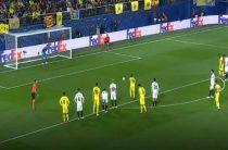 Стали известны все полуфиналисты футбольной Лиги Европы 2018/2019, расписание матчей