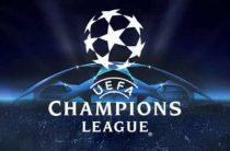 Футбол, Лига чемпионов 2017/2018, расписание матчей 1/8 финала, состав пар
