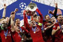«Ливерпуль» в серии пенальти обыграл «Челси» в матче за Суперкубок УЕФА