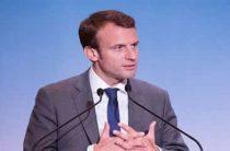 Опубликованы окончательные результаты первого тура выборов президента Франции, прошедших 23 апреля 2017 года