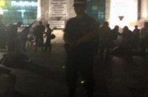 В Киеве милиция начала проверку по факту разгрома палаточного лагеря, который уже назвали третьим Майданом