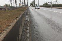 Движение транспорта по мосту на плотине Волжской ГЭС будет полностью восстановлено 11 ноября
