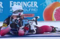 Седьмой этап Кубка мира по биатлону 2018/2019 в Кэнморе завершится 11 февраля женским спринтом