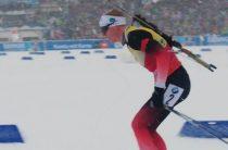 Мужской спринт на 5-м этапе КМ по биатлону в Рупольдинге перенесен на 17 января
