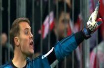 Вратарь «Баварии» Нойер назвал игру с «Порту» главным матчем сезона для своей команды