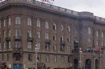 Репетиции парада Победы в Волгограде на площади Павших Борцов пройдут 2, 4 и 7 мая