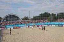 Пляжный футбол. 4-й этап Евролиги 2018 пройдет в Минске 3-5 августа. Расписание и результаты, турнирная таблица