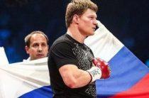 Александр Поветкин нокаутировал Майка Переса за одну минуту и 30 секунд
