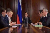 Правительство РФ рассматривает возможность возвращения единого социального налога