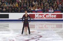 Первый комплект наград ЧМ 2019 по фигурному катанию будет разыгран 21 марта в соревнованиях пар