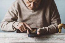 Работающих пенсионеров предлагают штрафовать за неофициальные источники доходов