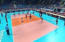Матч Россия-Германия женского чемпионата Европы 2019 по волейболу пройдет в Братиславе 26 августа