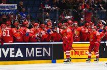 Хоккеисты сборной России обыграли сборную Чехии в серии буллитов и завоевали бронзу ЧМ 2019
